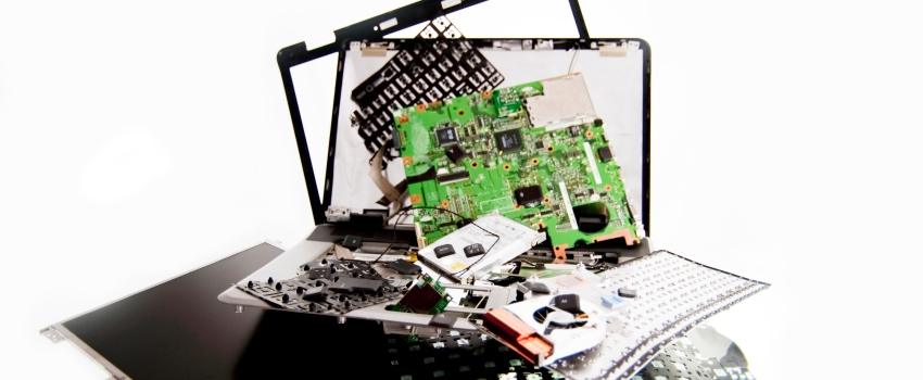 Achieve Full Security With Secure Hard Drive And Media Destruction