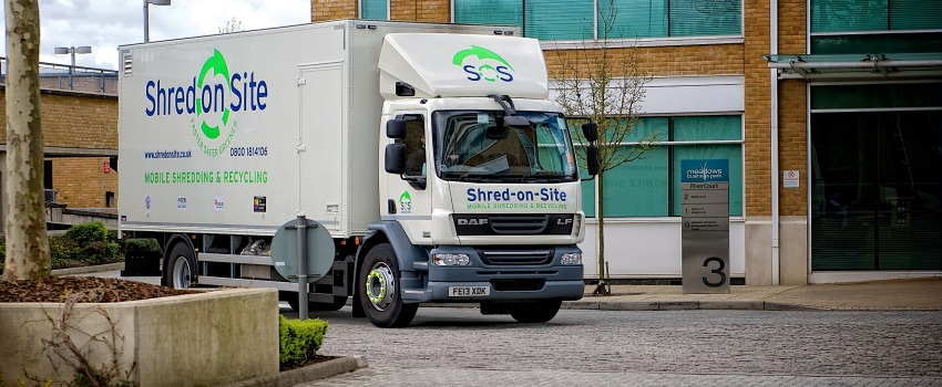 Secure Shredding for the Legal Sector