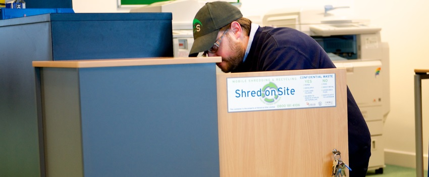 Why is shredding your documents an essential part of your corporate social responsibility?