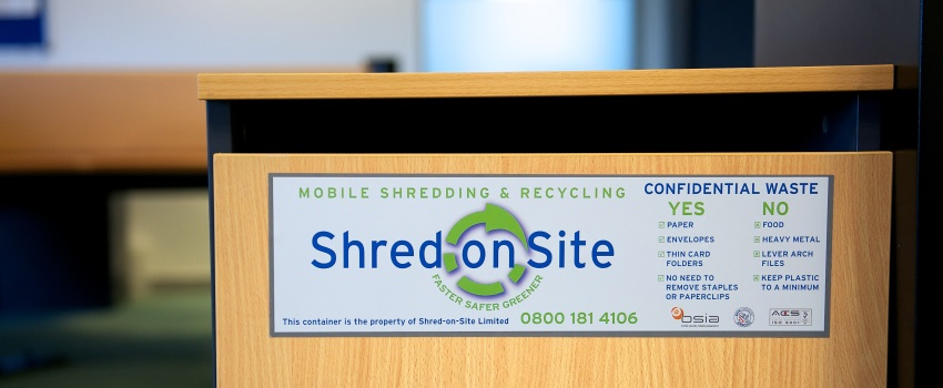 Shredding Collection
