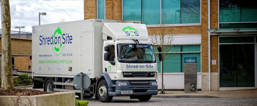 Benefits Of Onsite Shredding Compared